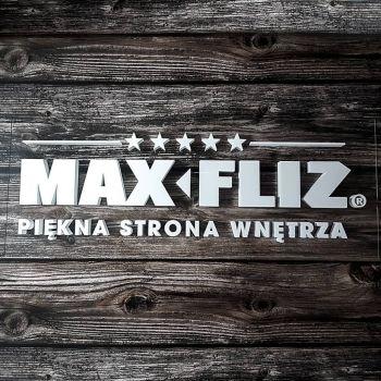 Litery przestrzenne 3D we Wrocławiu. Styrodur, XPS, Plexi, Dibond, PCV.