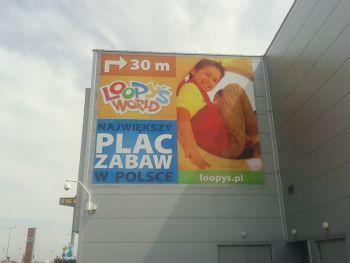 Druk wielkoformatowy Wrocław